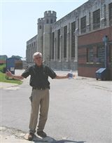 Inside the Missouri State Penitentiary