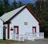 One-Room Schoolhouse Restoration