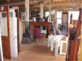 Architectural Salvage Business Opportunity