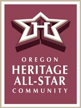 Oregon Heritage All-Star Community - Applications Sought