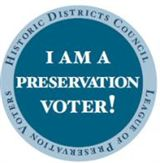 The League of Preservation Voters is Back