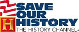 Save Our History's 2008/2009 Grant Program Application Available (Due June 6th, 2008)