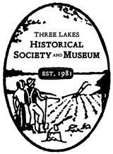 Hiring Summer Museum Assistant, Three Lakes Historical Society (Three Lakes, WI)
