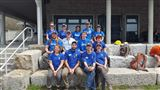 Historic Preservation Project Leader, The Student Conservation Association (Wompatuck State Park in Eastern MA)