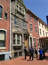 New historic preservation certification program launched at Rutgers–Camden