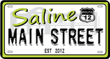 Saline Main Street seeking new Executive Director (Saline, MI)