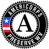 Preserve WV AmeriCorps members (full-time and half-time), Preservation Alliance of West Virginia (Various Locations, WV)