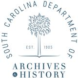 Job Opening: National Register Historian and Historical Marker Coordinator, SC Department of Archives & History (Columbia, SC)