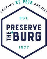Executive Director, Preserve the 'Burg (St. Petersburg, FL)