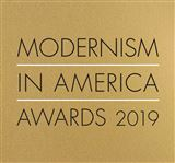 Announcing the 2019 Modernism in America Award Winners