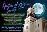Spectres of Benton County Past help celebrate Historic Preservation Month