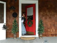 Historical Society of Islip Hamlet's 24th Annual Holiday House Tour