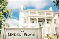 Winter Art Classes for Kids at Linden Place Mansion
