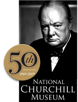 America's National Churchill Museum 50th Anniversary