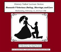 Romantic Victorians: Dating, Marriage, and Love