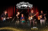 The Red Willow Band Reunion Concert 45th Anniversary with Albert & Gage @ The Historic Homestake