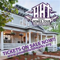 Fort Collins 35th Annual Historic Homes Tour