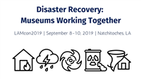 LAMcon2019: Disaster Recovery
