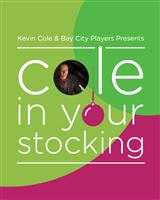 Cole In Your Stocking