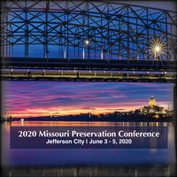 2020 Missouri Preservation Conference