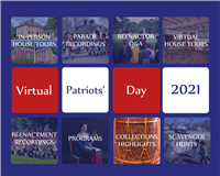 Virtual Patriots Day 2021