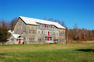 Historic real estate listing for sale in Ilion, NY