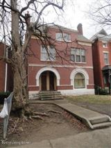 View more information about this historic property for sale in Louisville, Kentucky