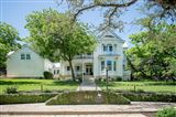 View more information about this historic property for sale in San Marcos, Texas