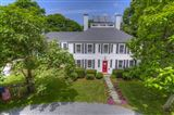 View more information about this historic property for sale in Cotuit, Massachusetts