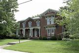 View more information about this historic property for sale in Georgetown, Kentucky
