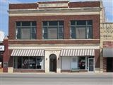 View more information about this historic property for sale in Newkirk, Oklahoma