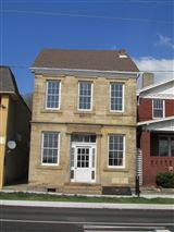 View more information about this historic property for sale in Cannelton, Indiana