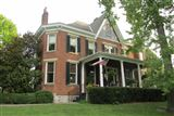 View more information about this historic property for sale in Flemingsburg, Kentucky