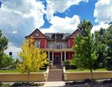 View more information about this historic property for sale in Trinidad, Colorado