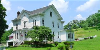Historic real estate listing for sale in Knowlton, NJ