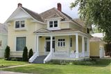 View more information about this historic property for sale in Baker City, Oregon