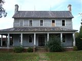 Click for a larger image! Historic real estate listing for sale in Williamston, NC