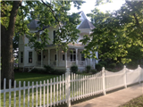 View more information about this historic property for sale in La Belle, Missouri
