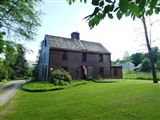 View more information about this historic property for sale in Williamstown, Massachusetts