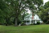 View more information about this historic property for sale in Apex, North Carolina