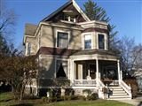 View more information about this historic property for sale in Allegan, Michigan