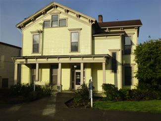 Historic real estate listing for sale in Roseburg, OR