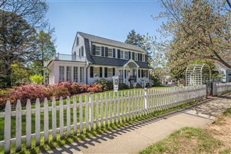 Historic real estate listing for sale in Fredericksburg, VA
