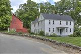 View more information about this historic property for sale in Lyndeborough, New Hampshire