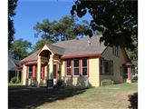 View more information about this historic property for sale in Bonham, Texas