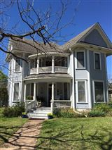 View more information about this historic property for sale in Taylor, Texas