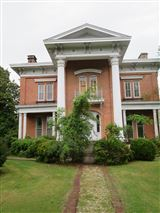 View more information about this historic property for sale in Tarboro, North Carolina