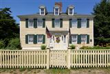 View more information about this historic property for sale in Kennebunk, Maine