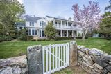 View more information about this historic property for sale in Saunderstown, Rhode Island