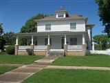 View more information about this historic property for sale in Garnett, Kansas